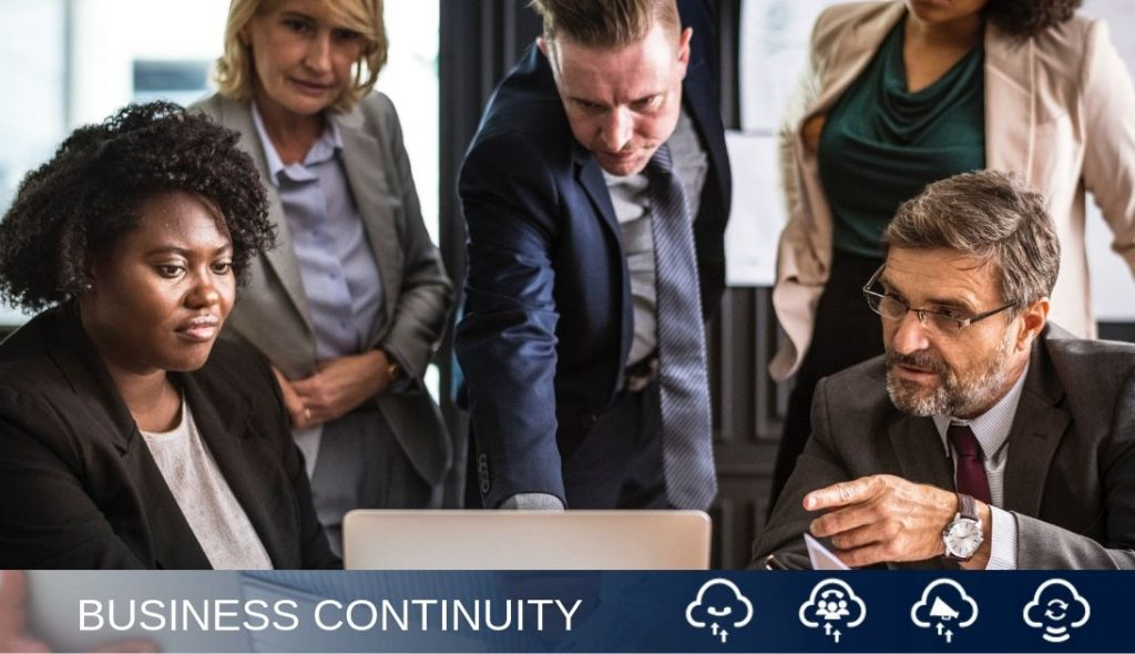 Business Continuity , Cloud PBX, Satelites
